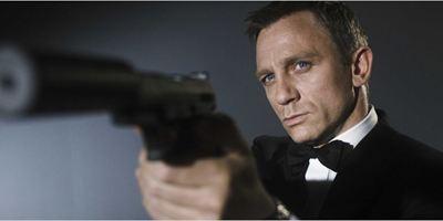 """Zwei verschiedene James-Bond-Drehbücher: Danny Boyle und """"Trainspotting""""-Autor entwickeln eigene Idee"""