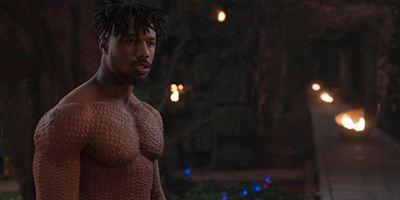 """Ein Toter pro Narbe: """"Black Panther""""-Star Michael B. Jordan verrät Anzahl von Killmongers Markierungen"""