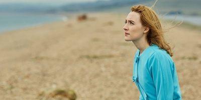 """""""Am Strand"""": Erster Trailer zum lyrischen Liebesdrama mit Saoirse Ronan"""