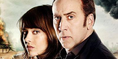 """Nicolas Cage macht einen auf """"Mad Max"""" im deutschen Trailer zu """"The Humanity Bureau"""""""