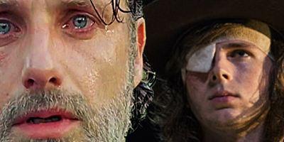 """Ein folgenschwerer Abschied: Die 10 denkwürdigsten Momente der neuesten """"The Walking Dead""""-Folge"""