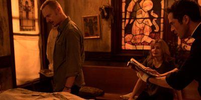 """""""The Exorcist"""": Serien-Adaption des Horror-Klassikers startet heute auf ProSieben"""
