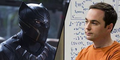 """""""The Big Bang Theory"""": """"Black Panther""""-Anspielung für neue Episode geplant"""