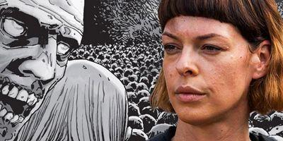 """Werden die Scavengers bald zu den Whisperers werden? Die Theorie zu """"The Walking Dead"""""""