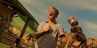"""Biertrinkende Monster-Ameisen: Deutscher Trailer zum Trash-Fest """"It Came From The Desert"""""""