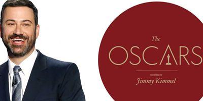 Oscars 2018: Die besten Sprüche von Jimmy Kimmel