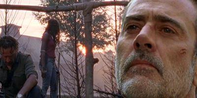 """Ein Abschiedsbrief an Negan: Die 10 denkwürdigsten Momente der neuesten """"The Walking Dead""""-Folge"""