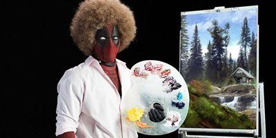 """Extreme Universe"": Netflix und ""Deadpool""-Schöpfer Rob Liefeld planen komplettes Comic-Film-Universum"