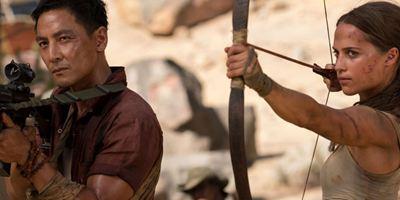 """FSK bekannt: """"Tomb Raider""""-Reboot mit Alicia Vikander hat Altersfreigabe"""