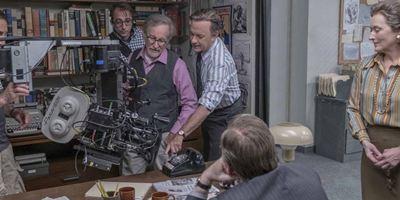 """Steven Spielberg: """"West Side Story""""-Remake könnte Geheimprojekt weichen"""