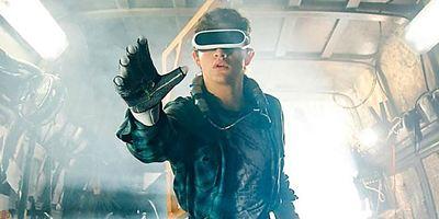 """Der neue Trailer zu Steven Spielbergs """"Ready Player One"""" lädt zum Träumen ein"""