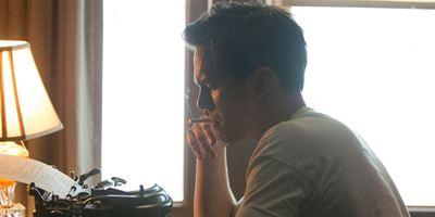"""Zuerst bei uns: Deutscher Trailer zu """"Rebel In The Rye"""" mit Nicholas Hoult und Kevin Spacey"""