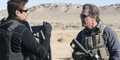 """Keine Regeln mehr im neuen Trailer zum Action-Sequel """"Sicario 2"""""""