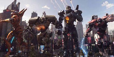 """Kaiju, Jaeger, Drift: Was ihr vor """"Pacific Rim 2: Uprising"""" wissen müsst, falls ihr Teil 1 nicht (mehr) kennt"""
