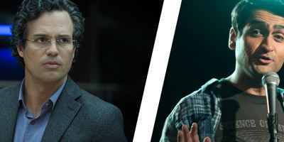 """The True American"": Mark Ruffalo und Kumail Nanjiani sollen in Pablo Larraíns Post-9/11-Thriller mitspielen"