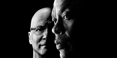 """The Defiant Ones"": Dr.-Dre-Doku-Serie mit Eminem, Snoop Dogg und Kendrick Lamar ab heute bei Netflix"