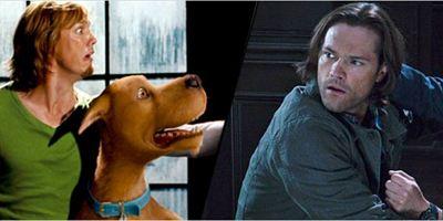 """""""ScoobyNatural"""": Der Trailer zur Crossover-Folge von """"Supernatural"""" und """"Scooby-Doo"""""""