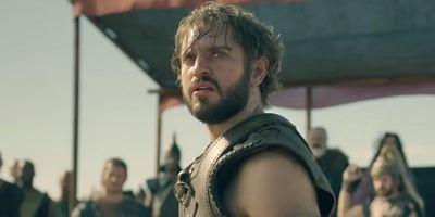 """Griechische Sage im """"Game Of Thrones""""-Gewand: Erster Trailer zur Netflix-Serie """"Troja: Untergang einer Stadt"""""""