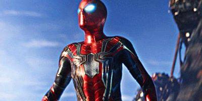 """Iron Spider: Wie Tony Stark in """"Avengers 3: Infinity War"""" aus Peter Parker eine bessere Spinne macht"""