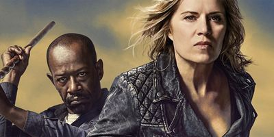 "Morgan in ""Fear The Walking Dead"": XXL-Trailer zur 4. Staffel bietet Ausblick auf ""Walking Dead""-Crossover"