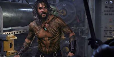 """""""Aquaman"""": Regisseur James Wan erklärt, warum es noch keinen Trailer gibt"""