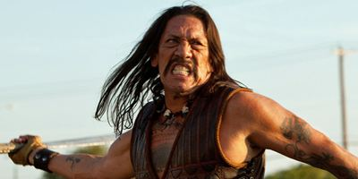 """3 From Hell"": Danny Trejo in Rob Zombies ""The Devil's Rejects""-Fortsetzung"