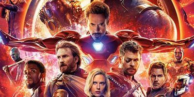"""Und wieder eine Poster-Panne bei """"Avengers 3"""": Das """"Infinity War""""-Plakat hat gleich mehrere Fehler"""
