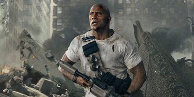 """Das taugt """"Rampage"""": Erste Reaktionen zum Dwayne-Johnson-Actioner machen Lust auf mehr"""