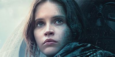 """""""Sie waren in schrecklichen Schwierigkeiten"""": """"Rogue One""""-Retter spricht erstmals über """"Star Wars""""-Spin-off"""