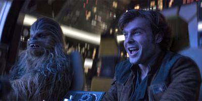 """Der neue Trailer zu """"Solo: A Star Wars Story""""!"""