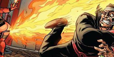 """""""Deadpool 2""""-Gerücht: Wurde Bösewicht Black Tom aus dem Film geschnitten? [UPDATE]"""