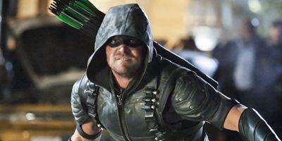 """""""Arrow"""": Alter Hauptdarsteller kehrt für die 7. Staffel zur Serie zurück"""