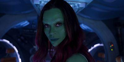 """""""Avengers 3: Infinity War""""-Star Zoe Saldana nimmt Superheldenfilme in Schutz"""