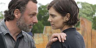 """Flautenende? """"The Walking Dead""""-Quoten legen vor dem Finale wieder zu"""