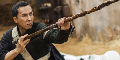 """Schlagkräftiger Neuzugang für """"Mulan"""": """"Rogue One""""-Star Donnie Yen in Disney-Realverfilmung"""