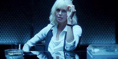 """""""Atomic Blonde 2"""": Charlize Theron kündigt Sequel zum weiblichen """"John Wick"""" an"""
