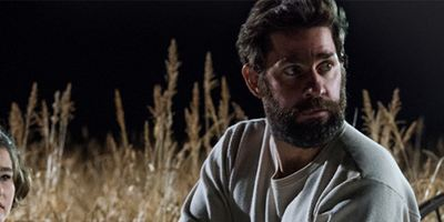 "Nach Horror-Hit ""A Quiet Place"": John Krasinski macht Sci-Fi-Thriller ""Life On Mars"""