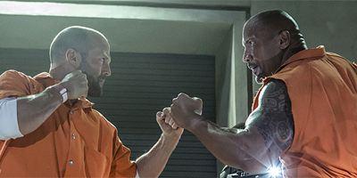 """""""Deadpool 2""""-Regisseur inszeniert """"Fast & Furious""""-Spin-off mit Dwayne Johnson und Jason Statham"""