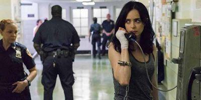 """Netflix bestellt 3. Staffel von """"Marvel's Jesssica Jones"""""""