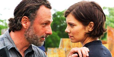 """""""The Walking Dead"""": Wann es mit Staffel 9 der Zombie-Serie weitergeht"""