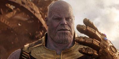 """Kurz vor """"Avengers 3""""-Kinostart enthüllt: Dieser Serien-Star kämpft an der Seite von Thanos im """"Infinity War"""""""