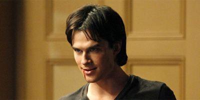 """""""Vampire Diaries"""" von Netflix? Ian Somerhalder in neuer Serie """"V-Wars"""""""