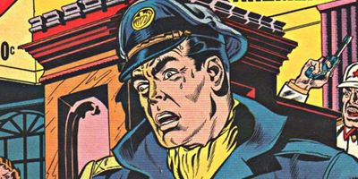 """DC-Team """"Blackhawks"""": Steven Spielberg soll zum ersten Mal bei einem Superheldenfilm Regie führen"""