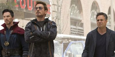 """Avengers 4"": Casting-Gerücht deutet totalen Umsturz des MCU an"