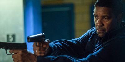 """Der erste Trailer zu """"The Equalizer 2"""": Denzel Washington als knallharter Racheengel"""