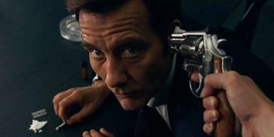 """Wie """"Black Mirror - Der Film"""": Trailer zum Netflix-Thriller """"Anon"""" mit Clive Owen"""