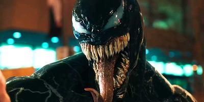"""Tom Hardy wird endlich zu """"Venom"""" im neuen langen Trailer zum Marvel-Abenteuer"""