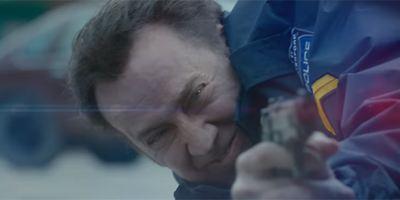 """Im ersten Trailer zu """"211"""" kämpft Nicolas Cage alleine und mit Scheißlaune gegen Bankräuber"""