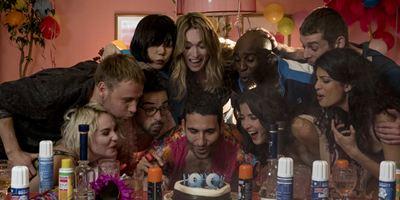 """Sense8"": Netflix enthüllt den Termin für das große Finale"