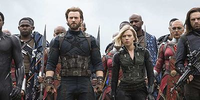 """Neubesetzung in """"Avengers 3: Infinity War""""! Darum spielt nun ein """"Walking Dead""""-Star den Rückkehrer"""